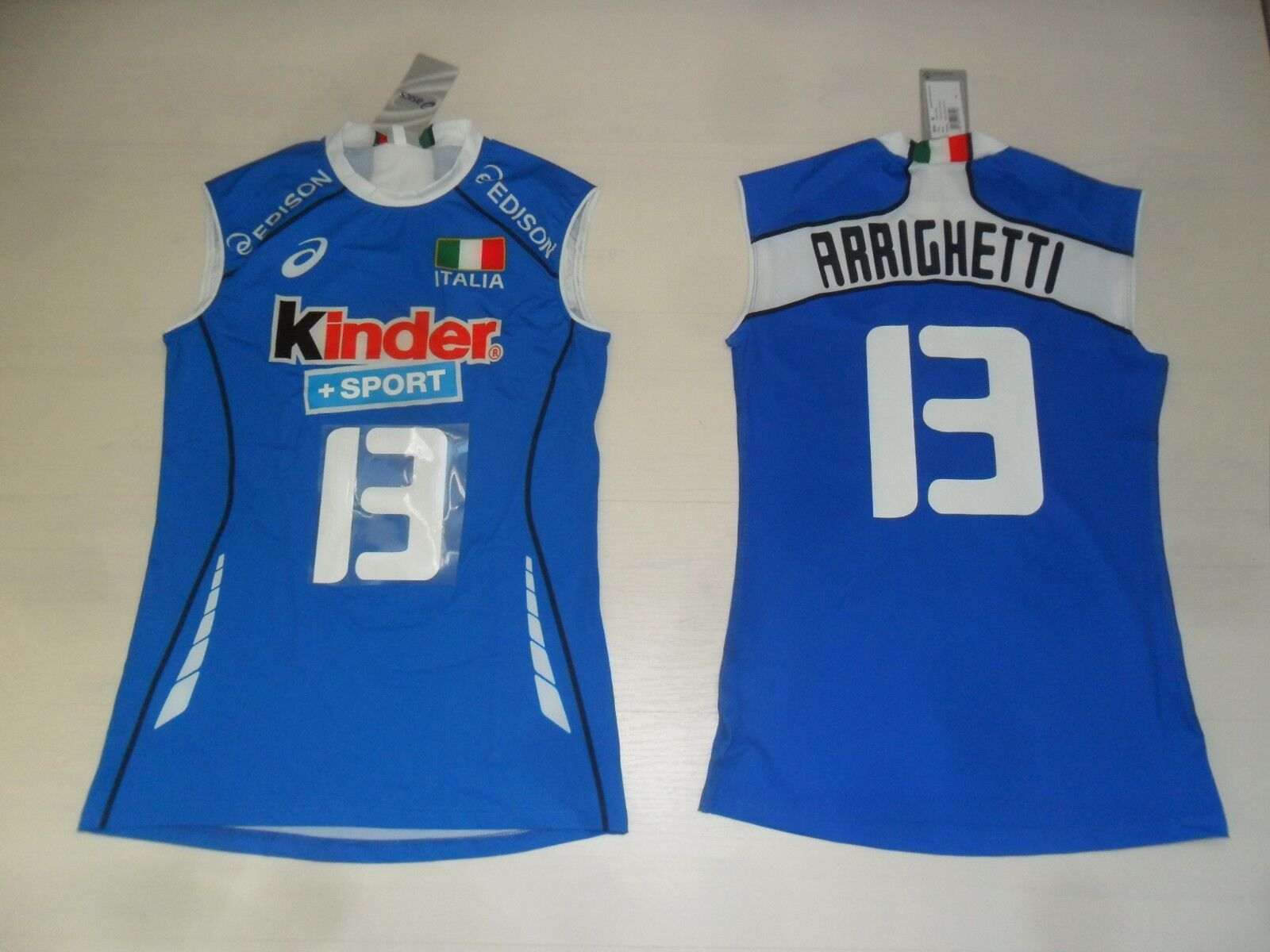 ITALIEN ITALIEN ITALIEN FIPAV TRIKOT ABEL T-SHIRT VOLLEYBALL FRAUEN VOLLEYBALL FRAUEN N 87f8c6