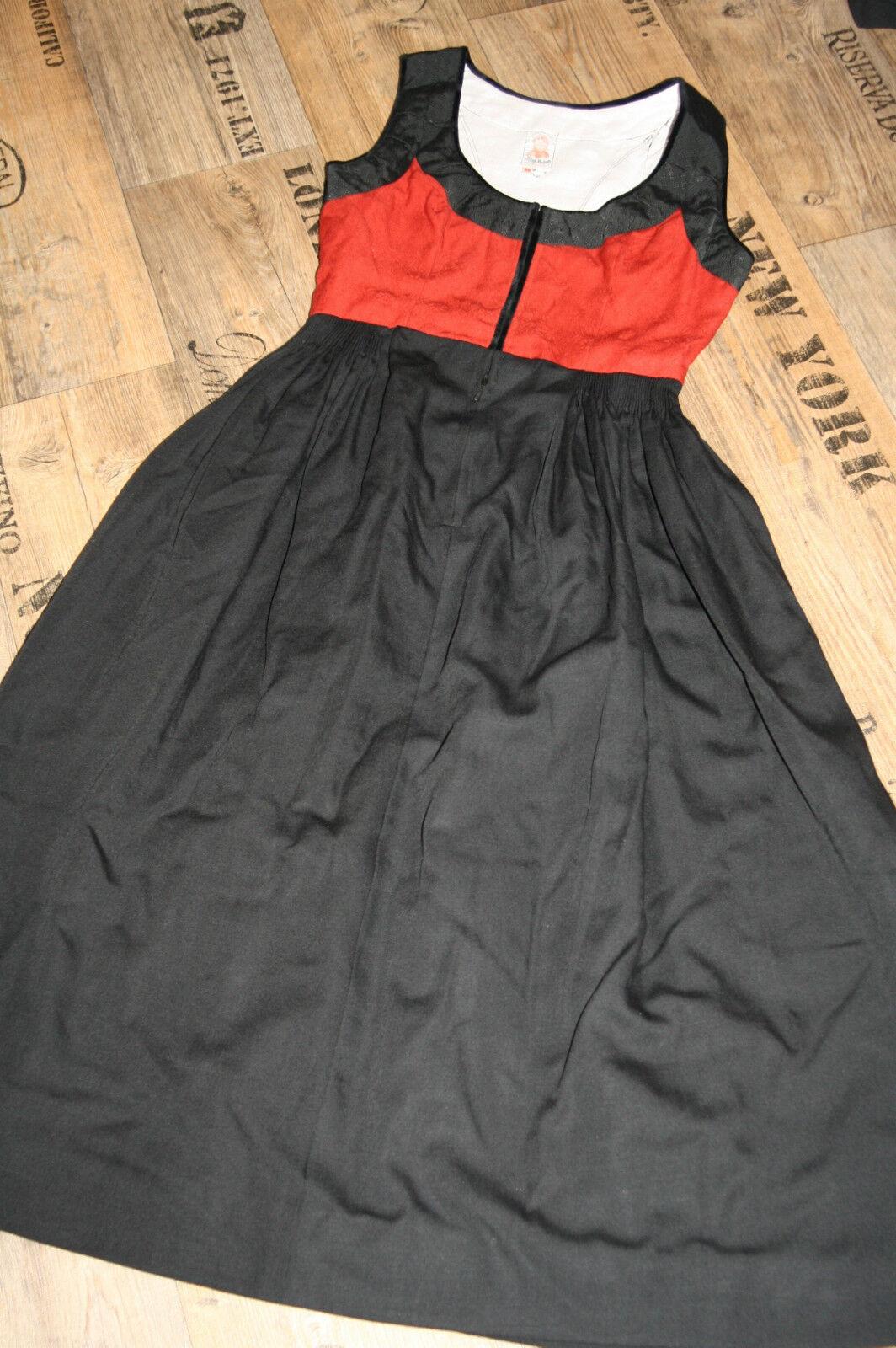 N 101 @ Dirndl @ Miederdirndl @ @ @ Trachtenkleid @ 60th- 70th Vibtage-Dress @ 36-38 | Online Store  | Praktisch Und Wirtschaftlich  | Genial  dea16d