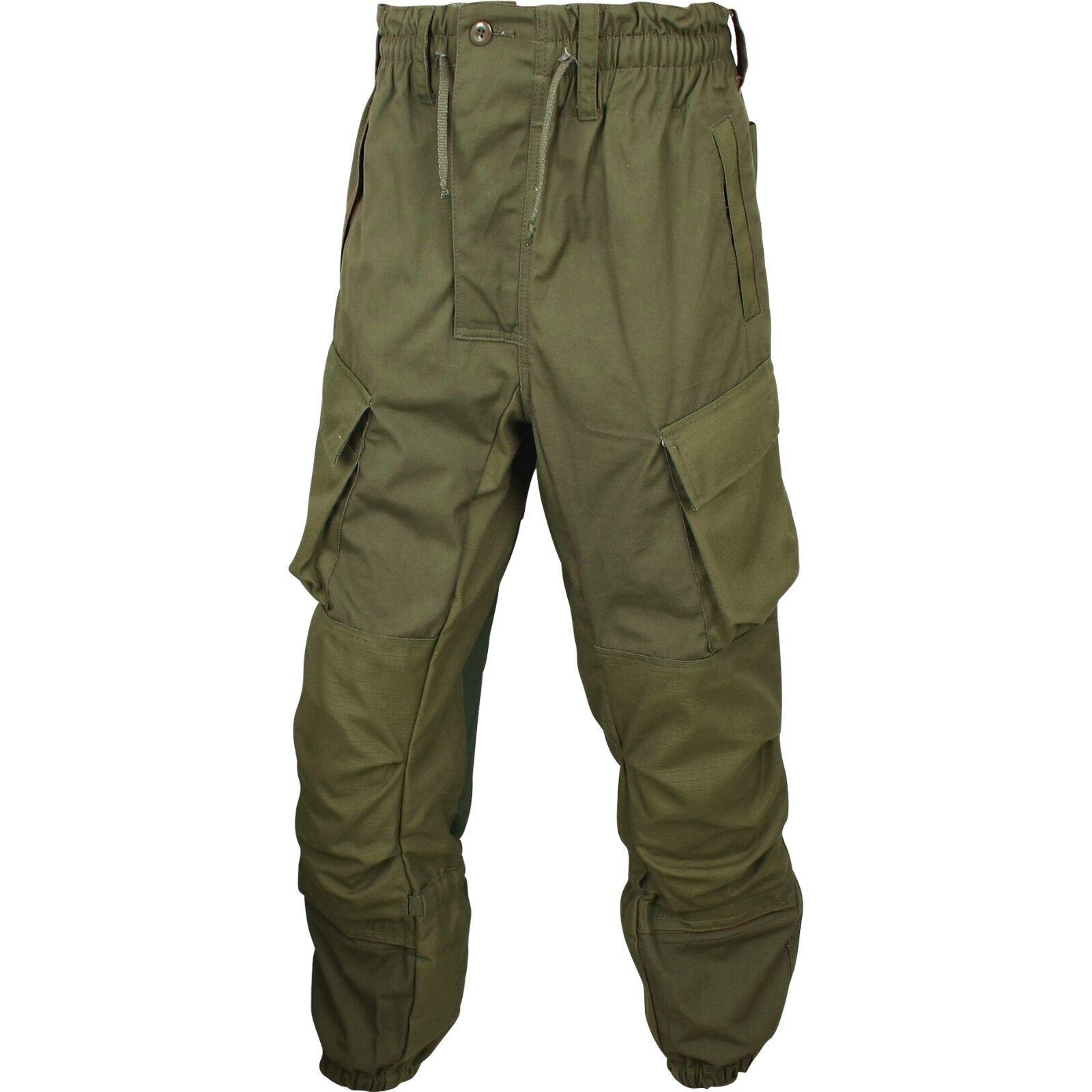 GORKA 3 Russian Spetsnaz Mountain Pants ORIGINAL