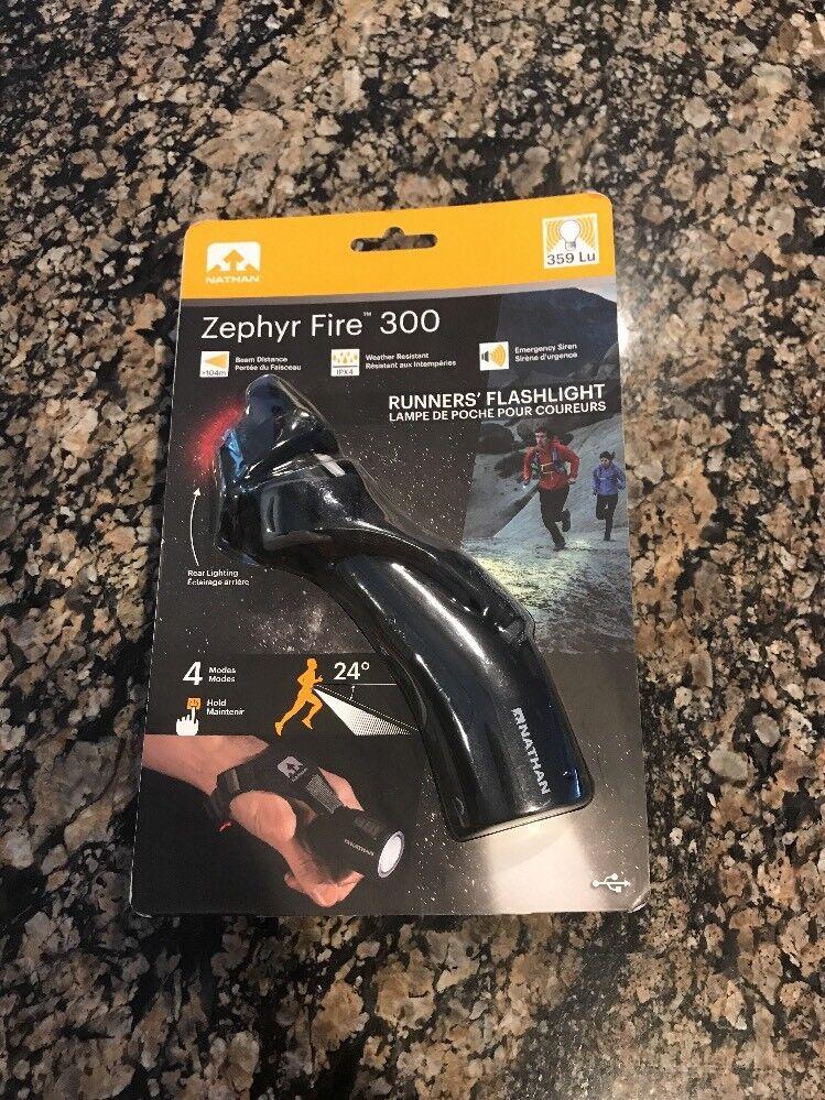 Nathan  Zephyr Fire 300 Hand Torch LED Light  online cheap