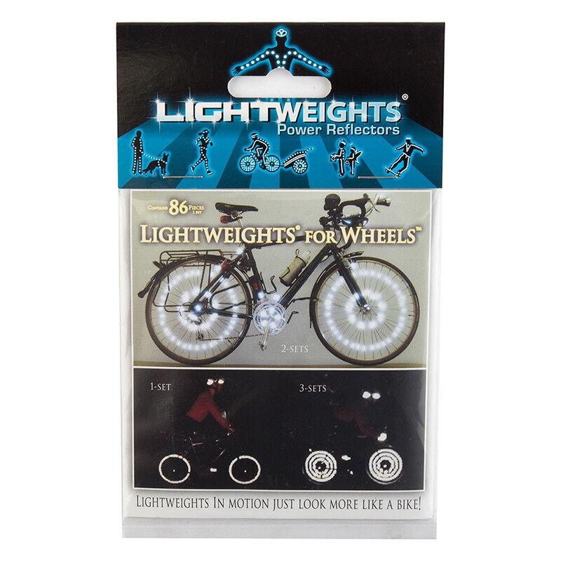 Lightweight Lightweight Lightweight Safety Limited Lw4w für Reifen Reflektoren Lw Sicherheit Reifen 86pc aa8ada