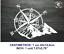 Sticker-Vinilo-Rosa-de-los-Vientos-D-Brujula-Camper-Montana-Mountain-Adventure miniatura 5