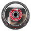 8-034-Subwoofer-2400W-Dual-2-ohm-Truck-Car-Bass-Speaker-Sub-1-Pair-DS18-EXL-X8-2D thumbnail 6