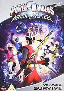 Power-Rangers-Ninja-Steel-Survive-Volume-2-Episodes-5-8-DVD-Region-2