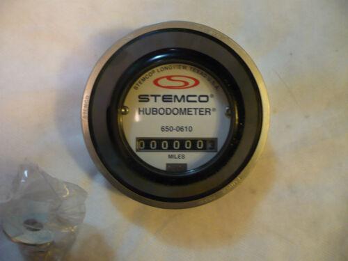 New Stemco Hubodometer 650-0610 522 RPM