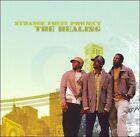 The Healing by Strange Fruit Project (CD, Jul-2006, OM)