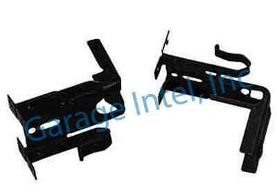 Genereus Craftsman Liftmaster Garage Door Opener Safety Beam Sensor Bracket Kit 41a5266-1