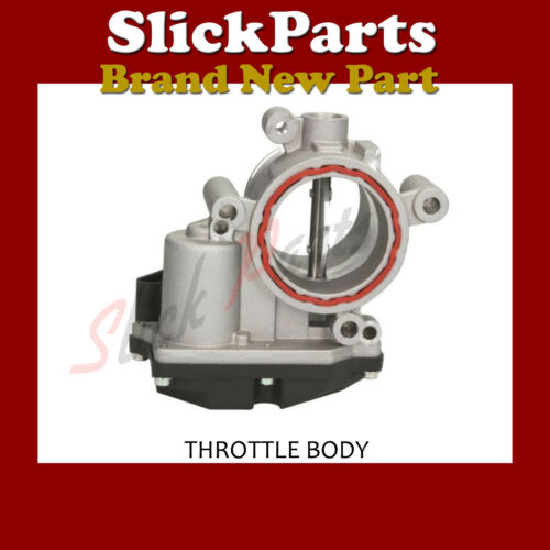 NEUF * SEAT IBIZA 1.2 TDI 2.0 TDI Throttle Body 2010 /> 03L128063AC