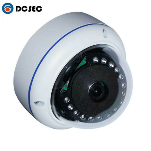 HD 960P 360 Degree Fisheye Wide Angle AHD CVI TVI IR Dome CCTV Camera Indoor BNC