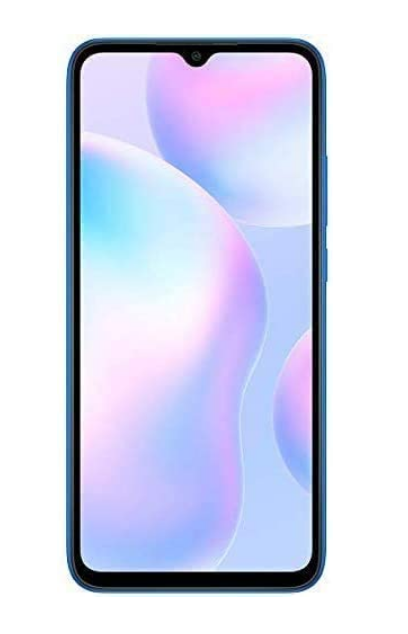 xiaomi: XIAOMI REDMi 9AT SKY BLUE 32GB ROM 2GB RAM 4G LTE DUAL SIM DISPLAY 6.53″