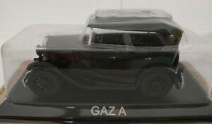 1-43-GAZ-A-FORD-A-POLISH-CARS-PLANETA-DE-AGOSTINI-ESCALA-SCALE-DIECAST
