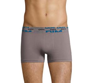 Boxer homme lingerie caleçon bleu sous vêtement taille S ou L neuf