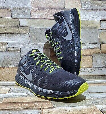 Conquistador Transformador Ardiente  EUC Nike Dual Fusion Trail 2 Men Trail Running Shoes 819146 001 US 9.5 |  eBay