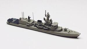 Albatros-ALK-63-Dutch-Frigate-Karel-Doorman-1991-1-1250-Scale-Model-Ship