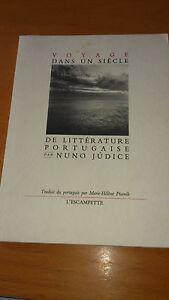 Voyage-dans-un-siecle-de-litterature-portugaise-Nuno-Judice