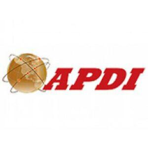 Radiator APDI 8013476