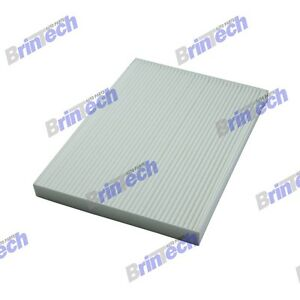 Cabin-Air-Filter-Oct-2007-on-For-NISSAN-X-TRAIL-4D-WAGON-T31-Petrol-4-2