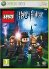 Lego Harry Potter Years 1-4 Xbox 360 99p Start No Reserve Postage