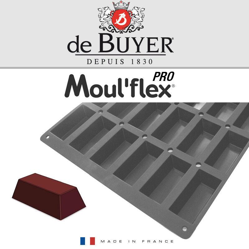 De Buyer-Moul 'Flex pro-MINI CAKES