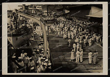 Sumatra-Emmahaven-indonesia-Nederlands-Indië-Kreuzer Emden-Reise-Marine--11