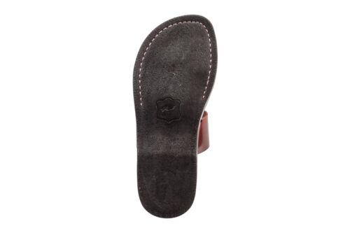 Men/'s Handmade Jerusalem Biblical Sandals Natural Genuine Leather 6-13 sizes