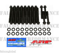 Oldsmobile/olds 307 350 403 Arp Race Cylinder Head Bolt Kit/set 1977-90 1/2