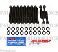 Oldsmobile/olds 307 350 403 Arp Race Cylinder Head Bolt Kit/set 1977-90 1/2