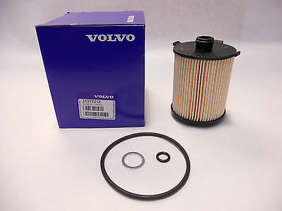 Genuine Volvo 8692305 Oil Filler Insert Qty 1 With Washer See Fit Chart OEM