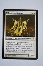 Mtg Magic the Gathering Innistrad Mikaeus, the Lunarch