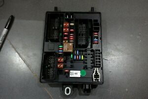 image is loading 2014-cadillac-ats-fuse-box-p-n-23134070
