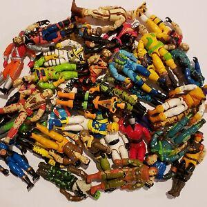 Collection-Lot-1991-1992-1993-1994-G-I-JOE-COBRA-ARAH-Action-Figures-YOU-PICK