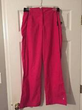 NWT Baby Phat by Kimora Lee Simmons Women's Pink Pants XS xsmall