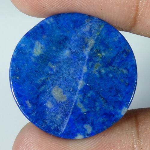 Fancy Cabochon Gemstones Natural Super Fine Quality Blue Lazulite Oval Pear