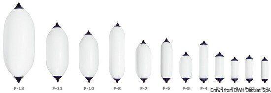 Fender Polyform F10 Marke Polyform 33.512.19 33.512.19 33.512.19 613ba2