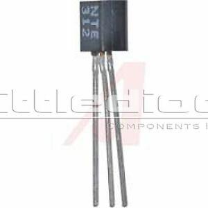 JFET-6-V-50-30-mA-30-V-360-mW-4000-TO-92