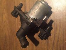 Mercedes Bosch heater mono valve W124 R129 # 000-830-72-84