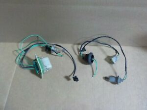 oem 04 05 06 07 08 09 cadillac srx hid headlight wiring harness [aa011009]  read   ebay  ebay