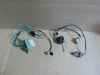 [WLLP_2054]   OEM 04 05 06 07 08 09 CADILLAC SRX HID HEADLIGHT WIRING HARNESS [AA011009]  READ | eBay | Cadillac Headlight Wiring Harness |  | eBay