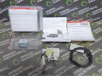 NEW ABB 1SDA054887R1 Undervoltage Release Kit