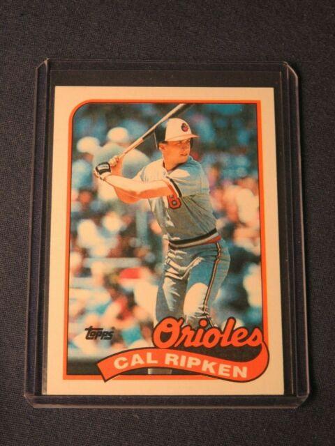 1989 Topps Gregg Olson Baltimore Orioles 161 Baseball Card For Sale Online Ebay