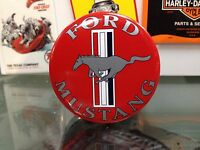 Classic Ford Mustang Top Quality Magnet