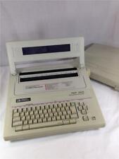 Smith Corona Pwp2100 Personal Word Processor Typewriter Model 5d