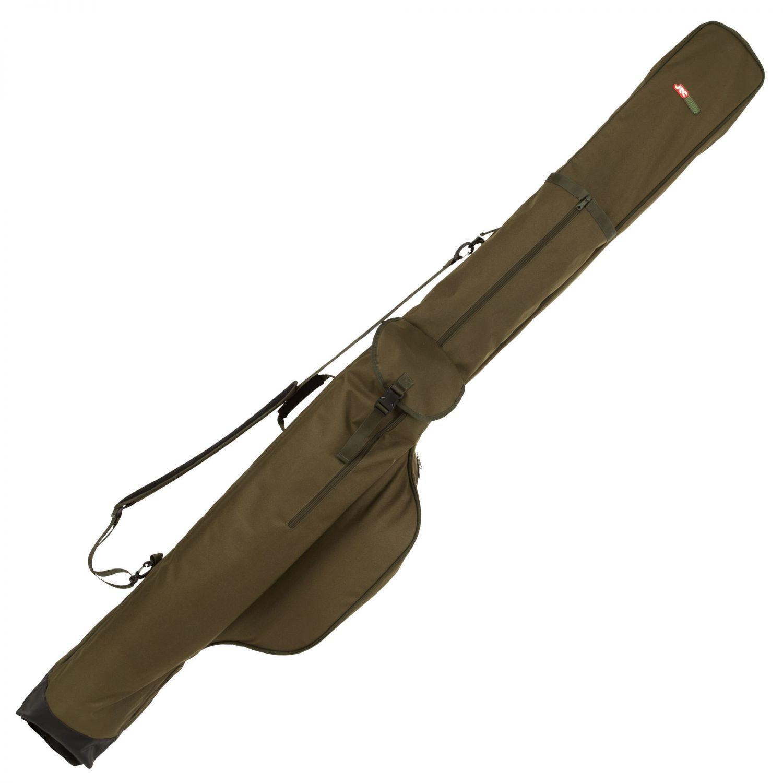 JRC Defender 3 Rod Sleeve Karpfenruten Futteral 12'-13' - 206x35cm 5000D Nylon