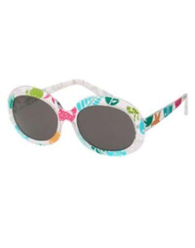Gymboree sunglasses U pic 4th July Swim Crab Bright Beachy Lime Teal Safari