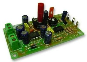 1-8W-Power-Stage-Modul-Vorverstaerker-E-15