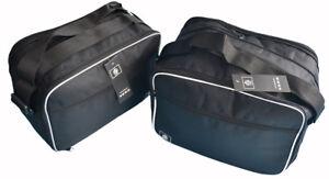 rt koffer innentaschen kofferinnentaschen bmw r1200rt r. Black Bedroom Furniture Sets. Home Design Ideas