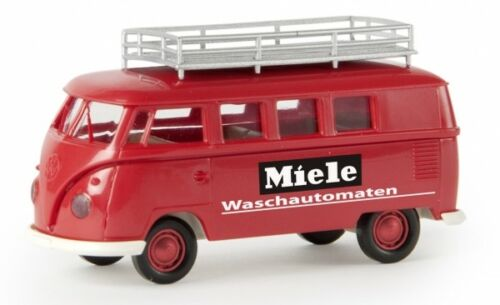 1//87 Brekina # 1694 VW T1 b Kombi Miele Gütersloh 31559