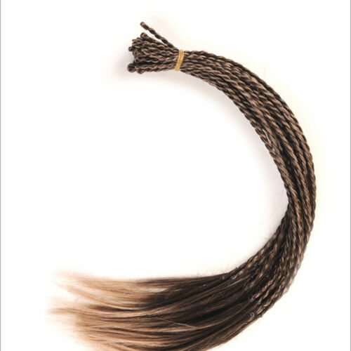 DIY BJD OOAK Rooting Dolls Ornament Hair 011 hair Reggae St