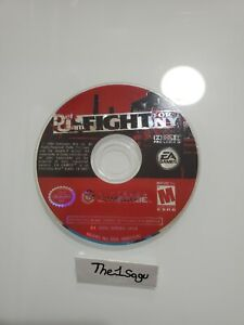 Def jam fight for ny gamecube Disc Only