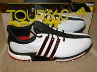 Adidas Tour 360 Boost Golf Shoes Choose Your Size & Color Wides Too